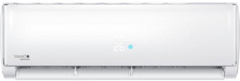 Poza Aparat aer conditionat Yamato Optimum R32 9000 Btu YW09IG6, Wi-fi ready,A++, filtru carbon activ, alb, kit instalare inclus. Poza 11140