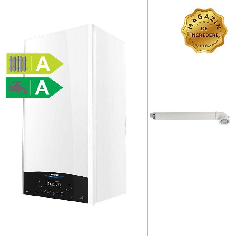 Poza Centrala termica in condensare Ariston Genus One 24 EU 24 KW. Poza 11688