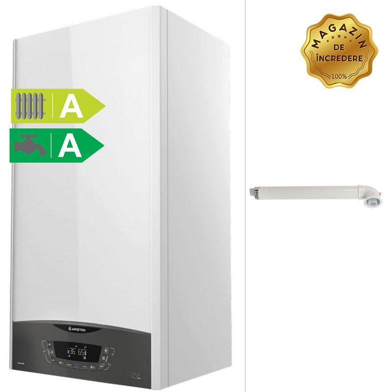 Poza Centrala termica in condensare Ariston Clas One 30 EU 30 KW. Poza 11692