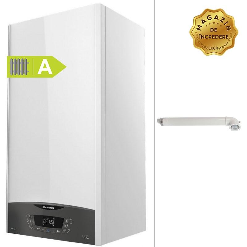 Poza Centrala termica in condensare Ariston CLAS ONE SYSTEM EU 35 kW - doar incalzire. Poza 11698