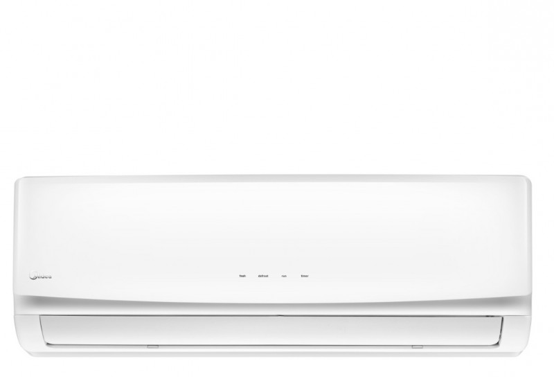 Poza Aparat aer conditionat inverter Midea RF Series 9000 BTU. Poza 2432