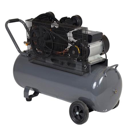 Compresor de aer Stager HM-V-0.25/100 100L 8 BAR