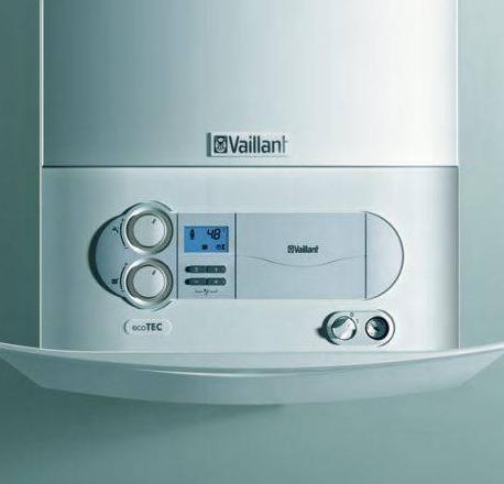 Centrala termica in condensatie Vaillant ECOTEC PLUS VU OE 656/4-5 65KW - numai incalzire