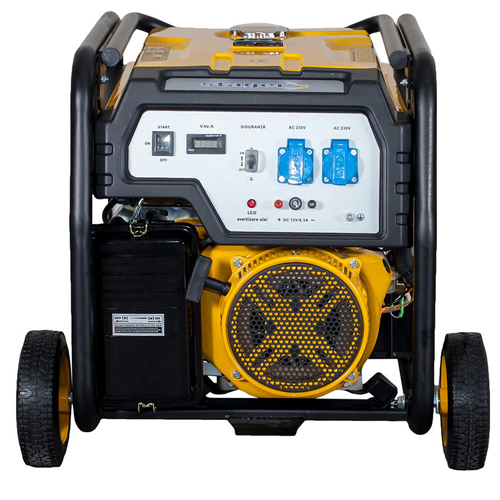 Generator Open Frame Stager FD
