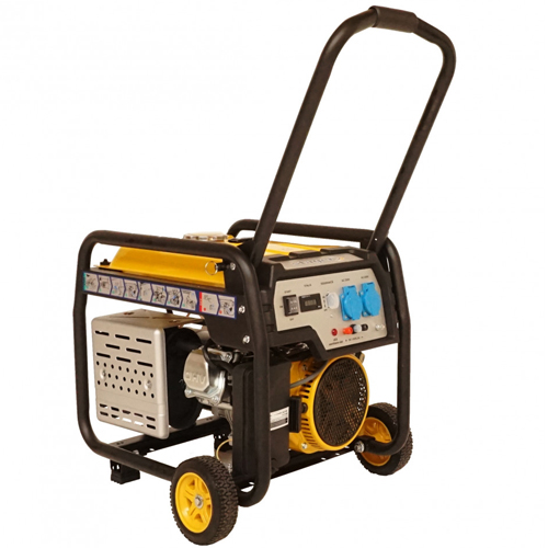Poza Generator open frame Stager FD 3600E