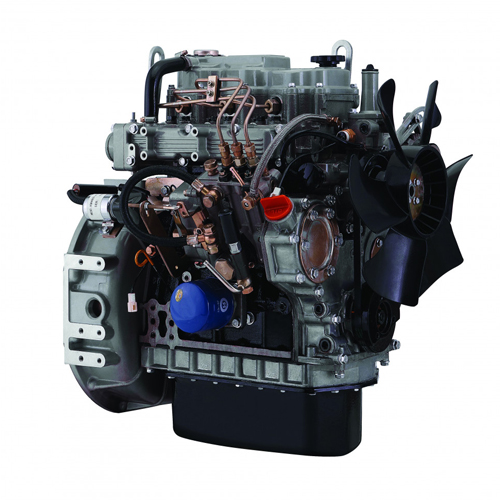 Generator insonorizat Kipor KDE 46 S3