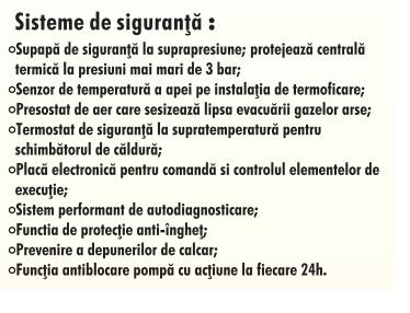 Centrala termica Motan Sigma 24 Erp  24 kw. Poza 1542