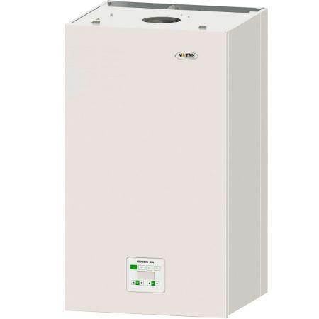 Centrala termica in condensatie Motan Green 24 kW. Poza 2302