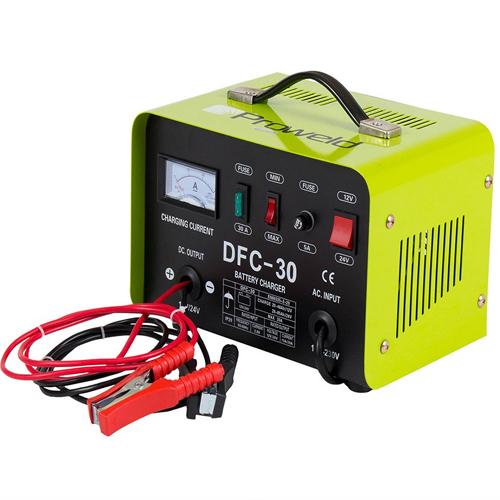 Redresor acumulatori Proweld DFC-30