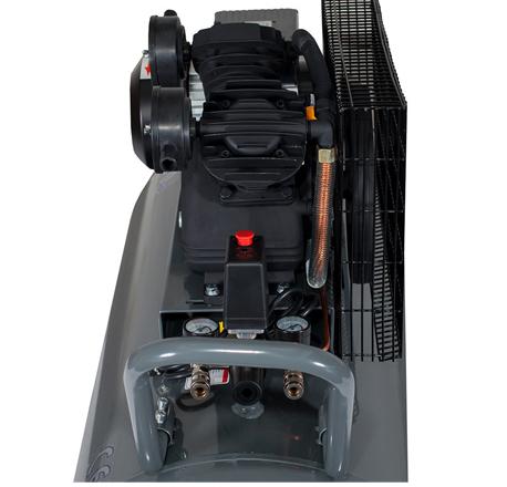 Compresor de aer Stager HM-V-0.25/250 250L 8 BAR