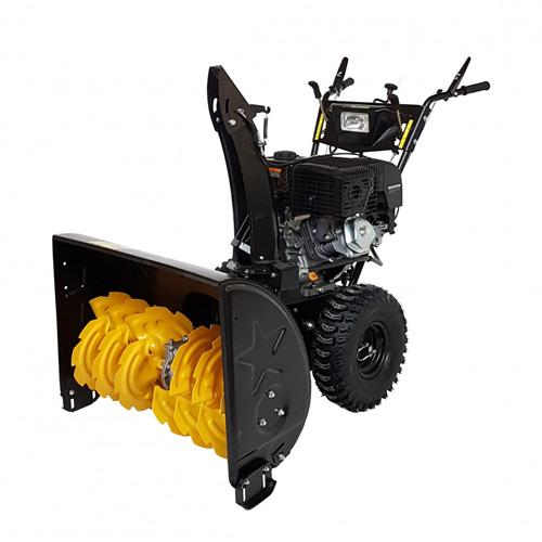 Poza Freza de zapada ProGARDEN FB7111DE 71 cm motor Loncin 11CP pornire electrica