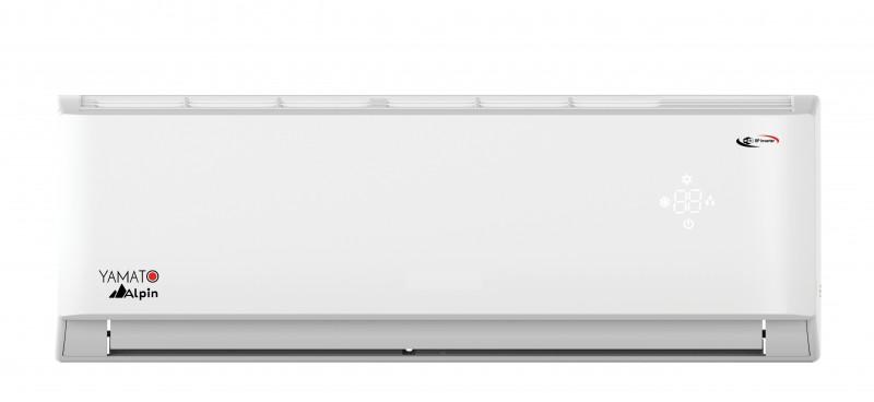 Aparat aer conditionat Yamato Alpin 9000 Btu YW09IG5, Kit instalare inclus, Wi-fi. Poza 7374