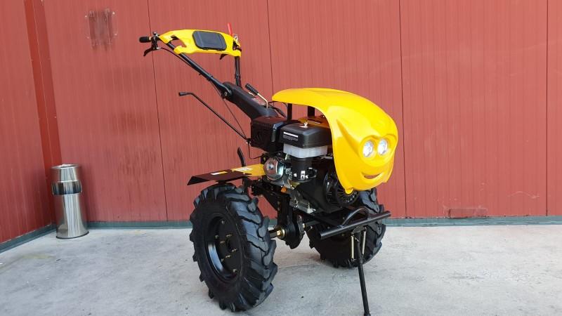 Motosapa profesionala Progarden HS1100-18 (fara diferential), EURO 5. Poza 7406