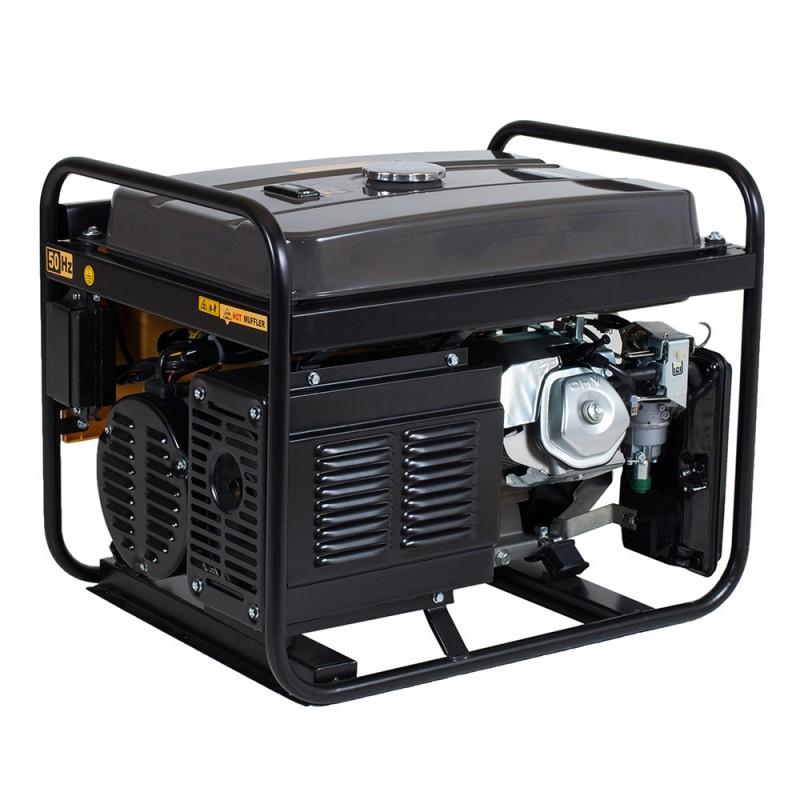 Generator Kipor KGE 6500 E3. Poza 7449