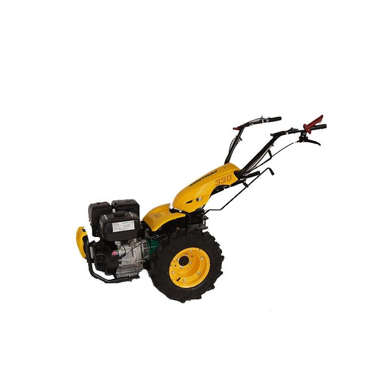Poza Motocultor multifunctional ProGarden BT330/G190 14 CP. Poza 6356