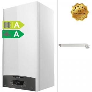 poza Centrala termica in condensare Ariston Clas One 30 EU 30 KW