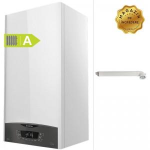 poza Centrala termica in condensare Ariston CLAS ONE SYSTEM EU 24 kW - doar incalzire