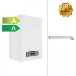 poza Centrala termica in condensatie cu boiler incorporat ARISTON Clas B One 24 EU 24 kW, 3301211