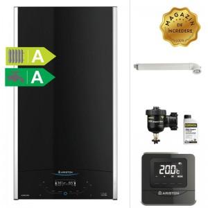 poza Cadou filtru antimagnetita la centrala termica in condensare Ariston Alteas One Net 24 EU 24 kW