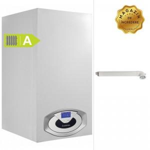 poza Centrala termica in condensare Ariston Genus Premium EVO HP 150 EU 150 kW