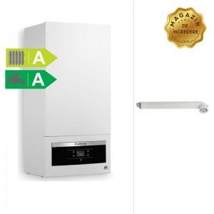 poza Centrala termica in condensare Buderus Logamax PLUS GB 062-24 KD H V2 24 kW