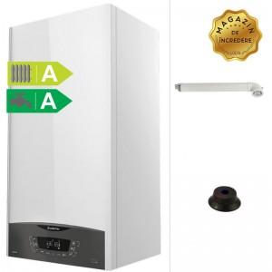 poza Centrala termica in condensatie pe GPL ARISTON CLAS ONE 24 kW model 2017