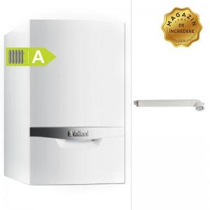 poza Centrala termica in condensatie Vaillant ECOTEC PLUS VU INT II 306/5-5 30KW - numai incalzire