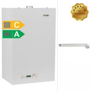 poza Centrala termica conventionala Motan SIGMA31 – C32SPV31MEFB-ERP 31 kW