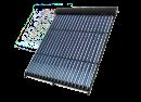 Panouri solare cu tuburi vidate Heat-pipe