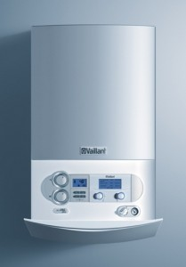poza Centrala termica in condensatie Vaillant ECOTEC PLUS VUW INT II 306/5-5 30KW