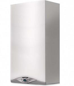 poza Cadou termostat ambient la Centrala termica in condensare Ariston CARES PREMIUM 24 EU2 24 KW 3301322