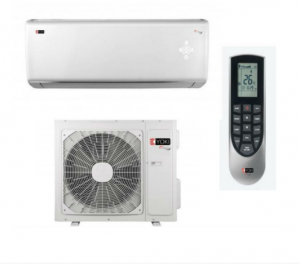 poza Aparat de aer conditionat Inverter Yoki 18000 btu KW18IG1