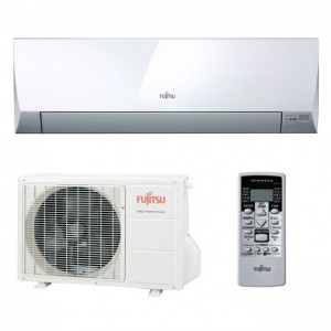poza Aparat de aer conditionat Inverter Fujitsu 12000 BTU ASYG12LMCE