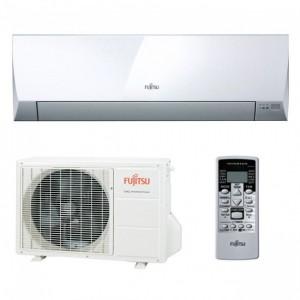 poza Aparat de aer conditionat Inverter Fujitsu 9000 BTU ASYG09LMCE