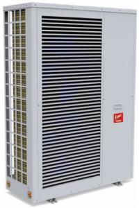 poza Pompa de caldura aer apa Phnix 8 kW