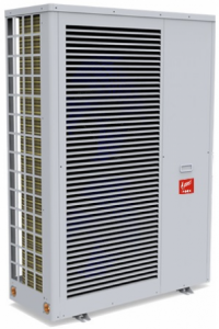 poza Pompa de caldura aer apa Phnix 16 kW
