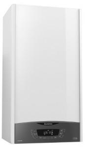 poza Centrala termica in condensare Ariston CLAS ONE SYSTEM EU 18 kW - doar incalzire