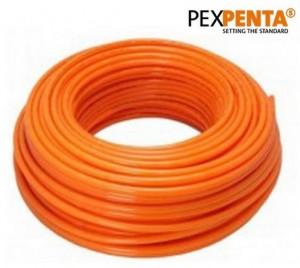 poza Conducta PEX PENTA - 17 x 2 mm -  240 m