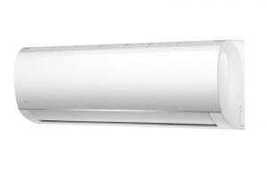 poza Aparat de aer conditionat Midea Blanc Full DC MSMABU-12HRFN1-QRD0GW, Inverter, 12000 Btu/h , Clasa A++ /A+ (Alb)