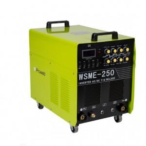 poza Aparat de sudura Proweld WSME-250 AC/DC (400V)
