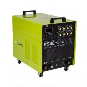 poza Aparat de sudura Proweld WSME-315 AC/DC (400V)