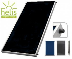 poza Panou solar plan HELIS HLS-FP2.0-1 2 MP