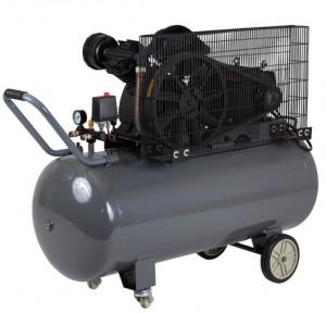 Poza Compresor de aer Stager HM-V-0.6/200 200L 8 BAR