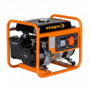 poza Generator curent Stager GG 1356