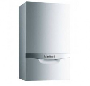 poza Centrala termica in condensatie Vaillant Ecotec VUW INT II 246/5-5 - 24 kW