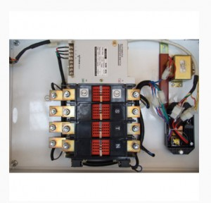 poza Automatizare generator Kipor KPATS 200-3