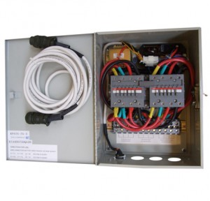poza Automatizare generator Kipor KPATS 75-3