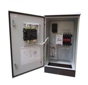 poza Automatizare generator Kipor KPEC40100DQ53A