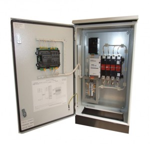 poza Automatizare generator Kipor KPEC40125DQ53A