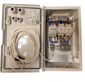 poza Automatizare generator Kipor KPATS 26-1 M (monofazata)